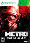 Metro 2033 for Xbox 360