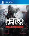 Metro: 2033 Redux for PlayStation 4