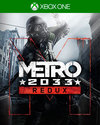 Metro: 2033 Redux for Xbox One