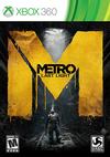 Metro: Last Light for Xbox 360