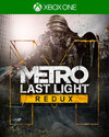 Metro: Last Light Redux for Xbox One