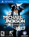 Michael Jackson: The Experience HD for PS Vita