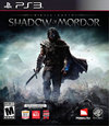 Middle-earth: Shadow of Mordor for PlayStation 3