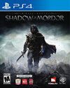 Middle-earth: Shadow of Mordor for PlayStation 4