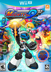 Mighty No. 9 for Nintendo Wii U
