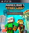 Minecraft: Story Mode - Episode 2: Assembly Required for PlayStation 3