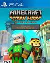 Minecraft: Story Mode - Episode 2: Assembly Required for PlayStation 4