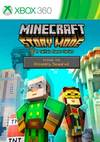 Minecraft: Story Mode - Episode 2: Assembly Required for Xbox 360