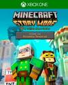 Minecraft: Story Mode - Episode 2: Assembly Required for Xbox One