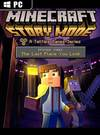 Minecraft: Story Mode - Episode 3: The Last Place You Look for PC