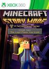 Minecraft: Story Mode - Episode 3: The Last Place You Look for Xbox 360