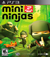 Mini Ninjas for PlayStation 3
