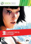 Mirror's Edge for Xbox 360