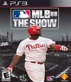 MLB 08: The Show for PlayStation 3
