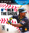 MLB 13: The Show for PlayStation 3