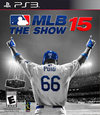 MLB 15: The Show for PlayStation 3