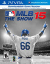 MLB 15: The Show for PS Vita