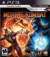 Mortal Kombat for PlayStation 3