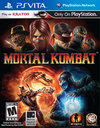 Mortal Kombat for PS Vita