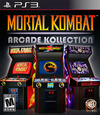 Mortal Kombat Arcade Kollection for PlayStation 3