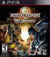 Mortal Kombat vs. DC Universe for PlayStation 3