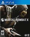 Mortal Kombat X for PlayStation 4