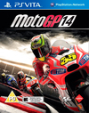 MotoGP 14 for PS Vita