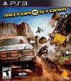 MotorStorm for PlayStation 3