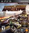 MotorStorm: Apocalypse for PlayStation 3