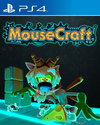 MouseCraft for PlayStation 4