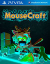 MouseCraft for PS Vita