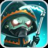 Mushroom Wars: Space! for iOS