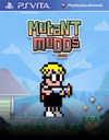 Mutant Mudds Deluxe for PS Vita