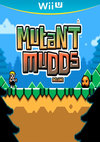 Mutant Mudds Deluxe for Nintendo Wii U