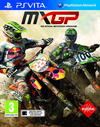MXGP - The Official Motocross Videogame for PS Vita
