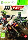 MXGP - The Official Motocross Videogame for Xbox 360