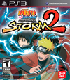 Naruto Shippuden: Ultimate Ninja Storm 2 for PlayStation 3