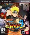 Naruto Shippuden: Ultimate Ninja Storm 3 for PlayStation 3