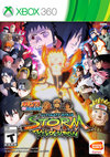 Naruto Shippuden: Ultimate Ninja Storm Revolution for Xbox 360