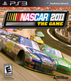 NASCAR The Game: 2011 for PlayStation 3