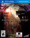 NAtURAL DOCtRINE for PS Vita