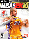 NBA 2K10 for PC