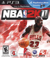 NBA 2K11 for PlayStation 3