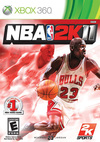 NBA 2K11 for Xbox 360