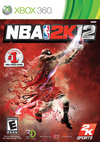 NBA 2K12 for Xbox 360