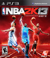 NBA 2K13 for PlayStation 3