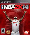NBA 2K14 for PlayStation 3