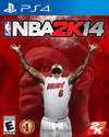 NBA 2K14 for PlayStation 4