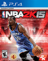 NBA 2K15 for PlayStation 4