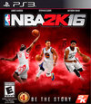 NBA 2K16 for PlayStation 3